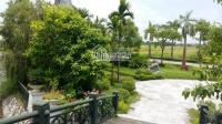 bán đất nền biệt thự vườn cam orange garden hoài đức sl01 ô 11