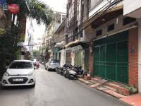 Cho thuê nhà mặt ngõ ô tô tránh tại Trần Quang Diệu LH: 0962558528