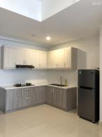 Cho thuê căn hộ 3PN FULL NT tại Novaland gần sân bay, 96m2 - 24trtháng, view hướng Bắc LH: 0968677472
