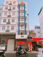 Cho thuê nhà mặt tiền Bạch Đằng, P 2, Quận Tân Bình LH: 0983730880