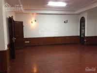 Mới Văn phòng 170m2 cực đẹp giá rẻ tại ngõ 71 Linh Lang-Đào Tấn, Ba Đình, HN 0918211283