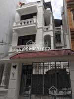 Cho thuê nhà nguyên căn Đường Nguyễn Chí Thanh 80m2x3 co sân, gara ô tô đô cưa phu hơp lam VP LH: 0936361697