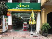 Mặt bằng kinh doanh đẹp nhất ngõ 71 Linh Lang, Đào Tấn, Ba Đình 0983488990