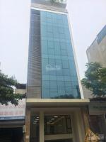Cần cho thuê nhà ngõ 279 Đội Cấn - Ba Đình, DT 150m2, 8T + 1 hầm, MT 8m, vỉa hè rộng Giá 130trth LH: 0984784911