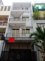 Cho thuê nhà 28A Cao Thắng, Quận 3 LH: 0936269771