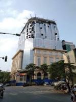 Cho thuê văn phòn tòa nhà Doji số 5 Lê Duẩn diện tích 100m2- 200m2- 1000m2 giá thuê 700 nghìnm2th LH: 0947873455