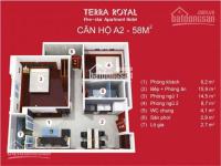 gọi 0904398639 sh căn hộ khách sạn terra royal mt nam kỳ khởi nghĩa lý chính thắng sắp bàn giao