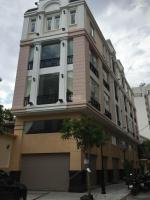 cho thuê gấp nhà chính chủ mặt tiền nguyễn trãi gần zen plaza q 1 45x20m 3 lầu giá 68 trth