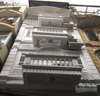 Cho thuê nhà phố Đội Nhân, Vĩnh Phúc, Ba Đình, DT 40m2 x 4 tầng, 4 phòng ngủ LH: 0377639306