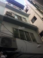 Cho thuê nhà HXH 41317A Lê Văn Sỹ P13 Q,3, 5x12 LH: 0901843399