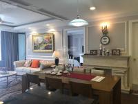 Cho thuê căn hộ cao cấp tại chung cư The Lancaster, 20 Núi Trúc, 130m2, 3PN, giá 23 triệutháng LH: 0981497266
