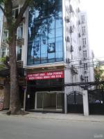 Cho thuê nhà mặt phố Nguyễn Trường Tộ đoạn đầu, DT 100m2 x 3t, MT 5m, giá 125trth LH 0974739378