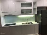 Cho thuê chung cư gần Ngọc Khánh Plaza, 2PN, view hồ, giá 12 triệutháng LH: 0914838353