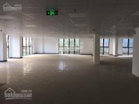 Cho thuê mặt sàn thương mai tại tòa BMM Xa La 100-1000m2 4 tầng LH: 0973075126