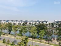 chính chủ gửi bán gấp shophouse lakeview city an phú quận 2 giá chốt 117 tỷ lh 0911960809
