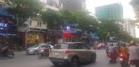 Bán gấp nhà mặt phố Giang Văn Minh Dt50m2x4T, giá rẻ 195 tỷ LH: 0962838696