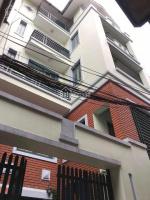 Bán Biệt thự Mini Đào Tấn, Ba Đình, 70m2, 5 Tầng, Lô Góc, Nhỉnh 6 tỷ, LH 0915190787