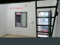 Chung cư mini mới gần KĐT Ngoại gia đoàn, 25m2 + 10m2 gác xép, giá từ 25 triệu LH: 0963500360