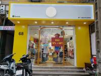 Cho thuê cửa hàng phố Kim Mã 30m2, mặt tiền 3m, riêng biệt Giá thuê 18tr LH: 0974433383