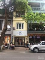Cho thuê nhà mới sơn sửa đoạn đẹp phố Kim Mã 80m2 x 4 tầng, mặt tiền 3,5m LH: 0974433383