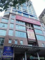 Cho thuê văn phòng chuyên nghiệp tại Ladeco Tower, 266 Đội Cấn, LH: 0915 169 936