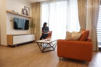 Tin Hot Cho thuê căn hộ Vinhome Metropolis, Liễu Giai, DT 75m2, 2PN, nội thất thiết kế, giá 25 tr LH: 0989144673