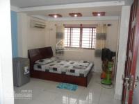 căn hộ có bếp riêng,full tiện nghi,gần Chợ Tân Định,Quận 1, dt 37m2 LH: 0909151797