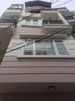 Cho thuê nguyên căn HXH 6m Phạm Ngọc Thạch, P6, Quận 3 75m x 16m 5 tầng LH: 0903019838