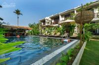 Cần chuyển nhượng lại khách sạn đẹp top 10 Hội An, giá hợp lý cho NĐT LH: 0776757979