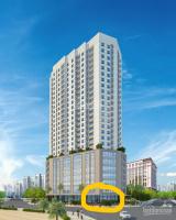 Trực tiếp bán sàn Văn Phòng và sàn Thương Mại trung tâm Quận Cầu Giấy, Giá trực tiếp Chủ đầu tư LH: 0968595078