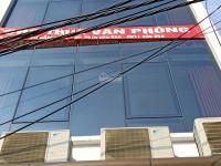 Cho thuê nhà MP Nguyễn Trường Tộ 100m2x3 tầng,MT 5m Nhà mới xây, có hầm để xe, có thang máy LH: 0342567890