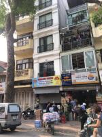 Cho thuê nhà mặt phố Kim Mã: DT: 80m2, 4 tầng, mặt tiền 3,5m, giá 40trtháng LH: 0974557067