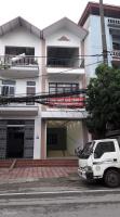 cho thuê tầng 1 nhà mới xây 329 chùa thông p sơn lộc thị xã sơn tây dt 116m2