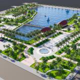 Nhanh tay chọn ngay lô đất đẹp nhất thị xã Buôn Hồ - Khu đô thị cao cấp đầu tiên Buôn Hồ Central LH: 0901989976