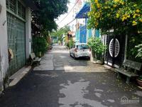bán nhà đẹp 4x18m gần bệnh viện q12 p tân chánh hiệp quận 12