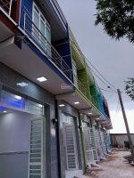 chủ đầu tư chính thức mở bán dãy phố 2 tầng 4x12m gần khu cn cầu tràm giá chỉ 520tr 0839331665