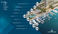thanh lý gấp căn marina complex đà nng mặt tiền đường lê văn duyệt dt 144m2