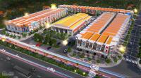 cơ hội đầu tư mới cho đất nền tp bà rịa dự án mega market khuấy đảo thị trường với sổ đỏ riêng