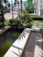 biệt thự chateau phú mỹ hưng quận 7 dt đất 770m2 giá bán 150 tỷ nhà đẹp long lanh sân vườn rộng