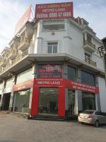 bđs metroland chuyên tư vấn mua bán đầu tư tiêu dùng tại dự án geleximco lh 0989 41 5555