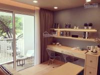 bán căn hộ officetel sunrise city view scb2117 38m2 giá bán 1 tỷ 900 triệu có máy lạnh rèm cửa