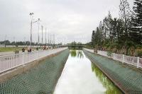 dự án biệt thự sinh thái ngay mặt tiền đường hà duy phiên hạ tầng hoàn thiện giá từ 75 triệum2