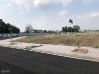 bán lô đất dự án tây nam center golden land thủ thừa long an chính chủ