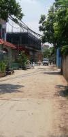bán lô đất 2 mặt đường kinh doanh tổ 8 quang minh đường 12m