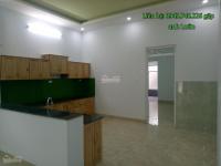 bán nhà mới 1 lầu mặt tiền đường bắc kạn p thắng lợi tp kon tum lh 0943748226