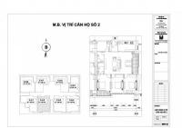 bán chung cư phòng 802 tòa n01t2 khu ngoại giao đoàn 128m2 giá 425 tỷ full nội thất