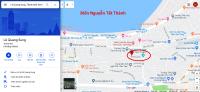 Cho thuê phòng trọ trung tâm Đà Nẵng, DT 40m2, có gác lững LH: 0903480449