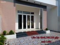 bán nhà mặt tiền đường bùi đạt p thắng lợi tp kon tum lh 0943748226