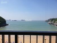 Chỉ còn 6 căn Villa mặt đất 5 mặt tiền biển duy nhất Flamingo Cát Bà chỉ từ 1,5 tỷLH:0944728999