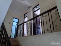 Cho thuê nhà Ngõ 641 Kim Ngưu Hai Bà Trưng HN dt50m2x4t LH: 0989365988